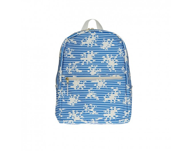 0016 backpack mariniera corals