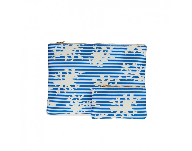 0016 clutch set mariniera corals