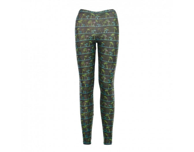 01 ruched-bum surf-leggings tropical forest