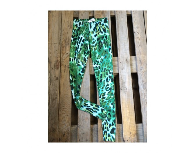 01.1  Junglecat leggings